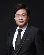 副总裁陈晓峰